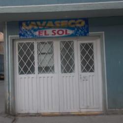 Lavaseco El Sol en Bogotá