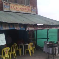 La Llanerita Funza en Bogotá
