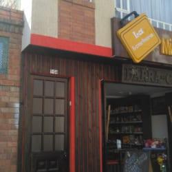 La Lonchera Mini Market en Bogotá
