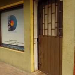 Diaco Arquitectura en Bogotá