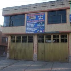Diagnostico Idel Car´s en Bogotá