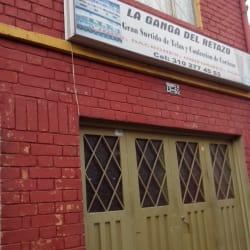 La Ganga Del Retazo en Bogotá