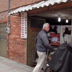 Remontadora de Calzado Calle 15 Con 18 en Bogotá