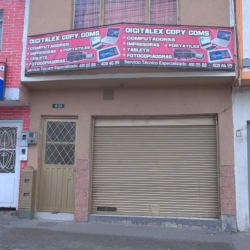 Digital Copy Coms en Bogotá
