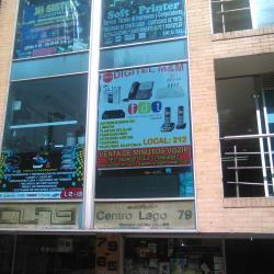 Digital MyM en Bogotá