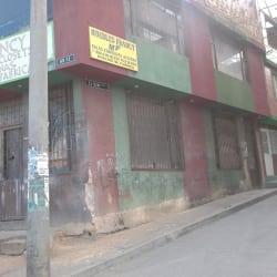Muebles francy M.F en Bogotá