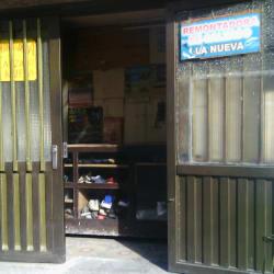 Remontadora de Calzado La Nueva en Bogotá