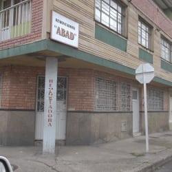 Remontadora Abad en Bogotá