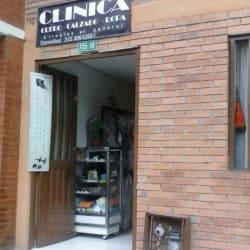Renovadora De Calzado La Esperanza en Bogotá
