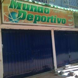Mundo Deportivo en Bogotá