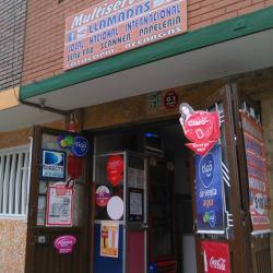 Multiservicios Llamadas en Bogotá