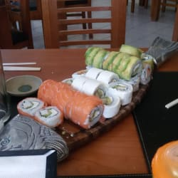Speed Sushi  en Santiago