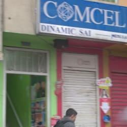 Dinamic Sai en Bogotá