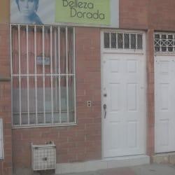 Distribuidora Belleza Dorada en Bogotá