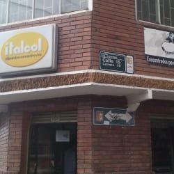 Distribuidora de Concentrados  en Bogotá