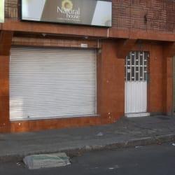 Natural house Calle 70  en Bogotá