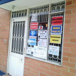 Reparación y Mantenimiento De Computadores  en Bogotá