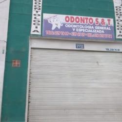 Odonto S Y T en Bogotá