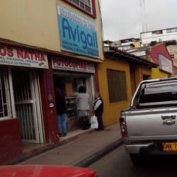 Distribuidora de Papel Avigail en Bogotá