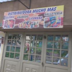 Distribuidora Mucho Mas en Bogotá