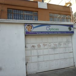 O2pticas en Bogotá