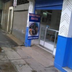 O.S Tuercas y Tornillos Ferreteria en Bogotá