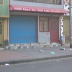 Remates Todo Para Su Hogar en Bogotá