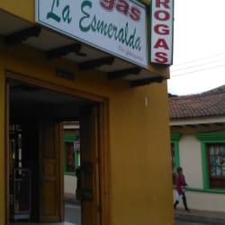 Drogas La Esmeralda de Zipaquira en Bogotá