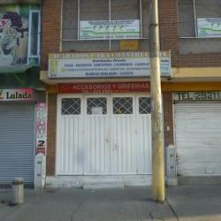 Organización de Transportes Terrestres Especiales Ltda. en Bogotá