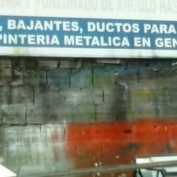 Ferretería RYS S.A.S en Bogotá