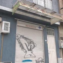 Ferretería Calle 77 Con 11 en Bogotá