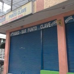 Video Bar Punto Clave en Bogotá