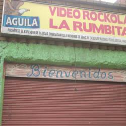 Video Rockola La Rumbita en Bogotá