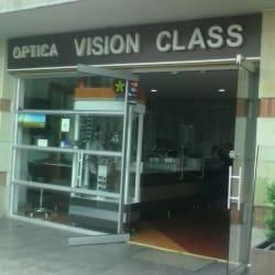 Visión Glass en Bogotá