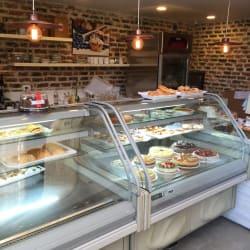 Pastelería Zukerino Norte en Bogotá