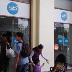 Farmacias Salcobrand - Alameda / Vicuña Mackenna en Santiago
