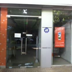 Nextel - Lyon / Providencia en Santiago