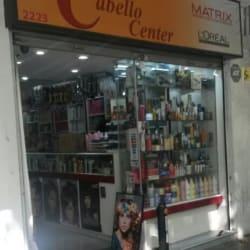 Cabello Center en Santiago