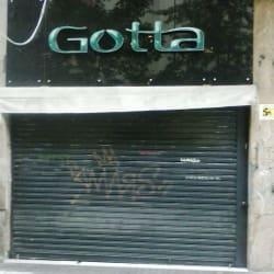 Gotta - Estado en Santiago