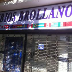 Cambios Brollano en Santiago