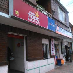 Paga Todo Tenjo en Bogotá