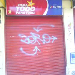 Paga Todo Calle 37 Sur en Bogotá
