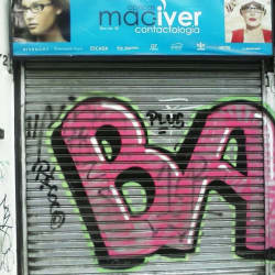 Óptica Mac Iver en Santiago