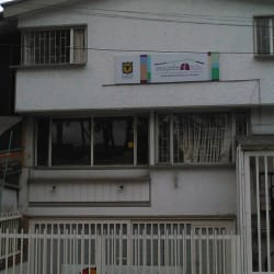 Casa de Igualdad De Oportunidades en Bogotá