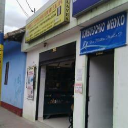 Consultorio Medico Doctora Melitza Murillo P. en Bogotá
