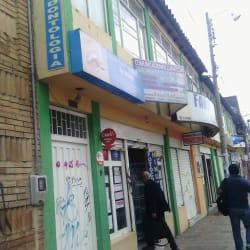 Consultorio Odontologico Dr Rincon  en Bogotá