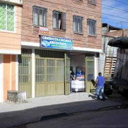 Credicolchones Ensueños en Bogotá