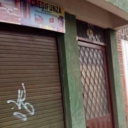 Credifunza en Bogotá