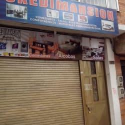 Credimansion en Bogotá