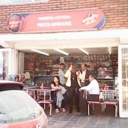 Panadería Presto Boyacense en Bogotá